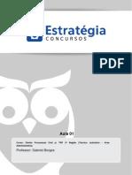 Direito Processual Civil - Aula 01.pdf