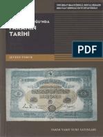 Şevket Pamuk - Osmanlı İmparatorluğunda Paranın Tarihi(Cs)