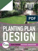 Planting Plan Design - How to Combine Plan - Rachel Mathews