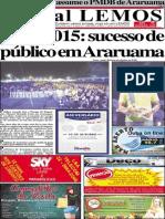 Jornal Lemos - Edição 84
