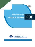 GST Referencer