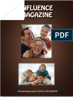 Influence Magazine 2013 11