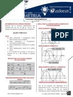 13.- Funciones Trigonometricas