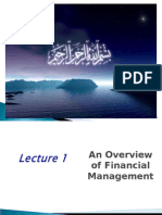 Strategic Finance for Technical Managers