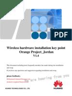 3.5 Orange Handbook - Wireless Hardware Installation Key Points V1.4_201...
