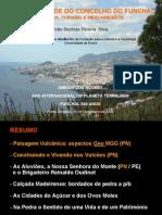 Geodiversidade Do Concelho Do Funchal