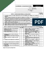 Guias de Seguimiento Para El Supervisor Clap y Denver- Clap