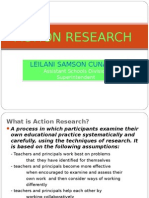 Action Research 2