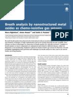 Nano Structural