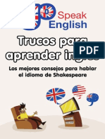 Trucos Para Aprender Ingles_ de - Laura Smith