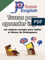 Trucos Para Aprender Ingles_ de - Laura Smith