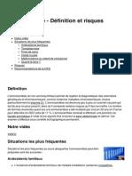 Amniocentese Definition Et Risques 302 Nekugq