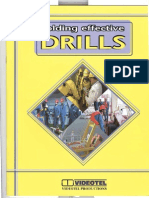 Holding Effective Drills