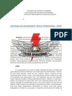 Doutrina de GTOP 2013