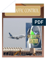 AE1014 Air Traffic Control & Aerodrome Design NOL
