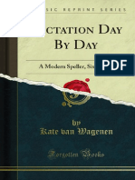 Pitman-Dictation Day by Day