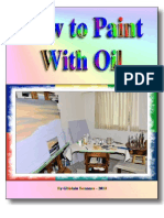 How to Paint With Oil PDF Version1.1