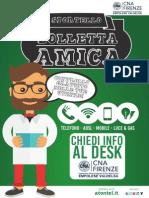 Sportello Bolletta Amica - CNA-AtonTel