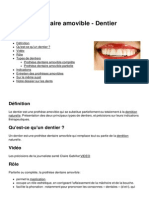 Prothese Dentaire Amovible Dentier 7757 Nlocc0