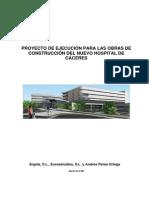 MD - Hospital
