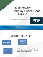 Metodo Holistico Predictivo Comprensivo Dialéctivo