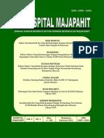 Hospital Majapahit Vol 3 No 1.pdf