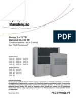Catalogo IOM Genius Diamond(PKG SVN002E PT1112)