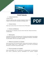 Perfil Tubarão