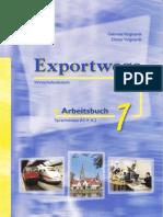 Exportwege Neu 1 Arbeitsbuch__