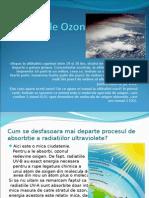 Stratul de Ozon - Posteuca Cosmin (1)
