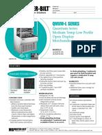 Masterbilt QMVM-L Series