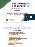 Matematica Discreta Para BCC