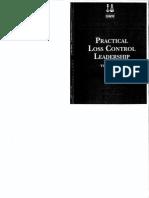 Practical Loss Control Leadership Third Edition