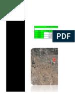 Calculo de Poblacion Futura Upla