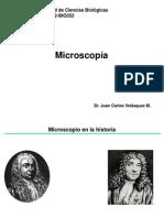 BIOL252 Clase 2-Fisiologia Bacteriana 2015