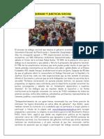 Equidad y Justicia Soci1112121212al