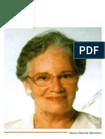 Maria Alberta Meneres