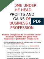 correct profits.pptx