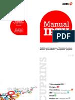 Layout Manual IPTV Fara Web