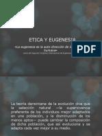 Etica y Eugenesia