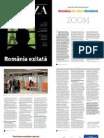 SINTEZA# 20_Studiu IRES_Profilul Romanilor Plecati in Strainatate