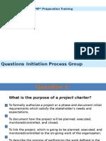 Presentation Initiation