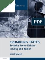 Crumbling States
