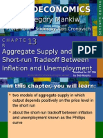CHAP13 Aggregate Supply
