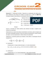 Exercicios de Madeiras [UFPR]