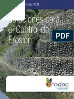 Catalogo Gaviones Español 2008