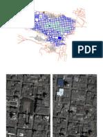 georeferenciacion urbana