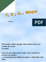 Tutorial Google Maps