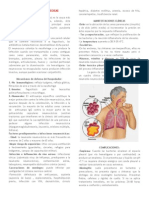 Infecciones Neumocóccicas - Resumen Atp
