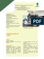 Encuentro Planificacion Curricular